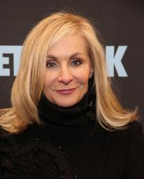 Judy McLane Headshot