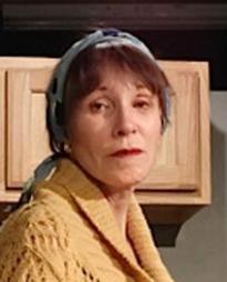 Lisa Richards Headshot