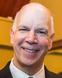 David Zippel Headshot