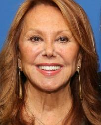 Marlo Thomas Headshot