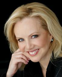 Susan Stroman Headshot
