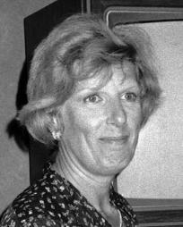 Nancy Marchand Headshot