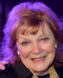Anita Gillette Headshot