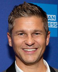 David Burtka Headshot