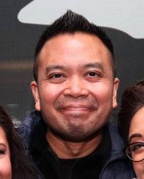 Jose Llana Headshot