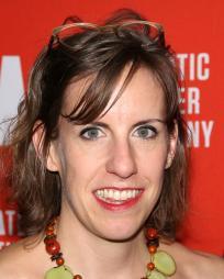 Jessica Ford Headshot