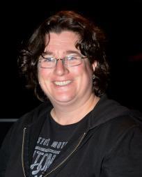 Kristy Norter Headshot
