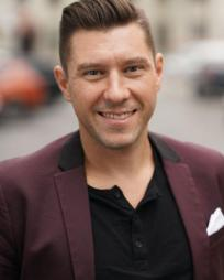 Justin Boccitto Headshot