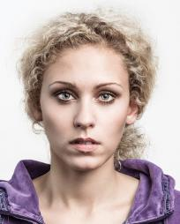 Sabrina Weckerlin Headshot