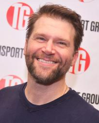 Gregg Goodbrod Headshot