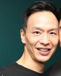 Andrew Cheng Headshot