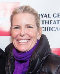 Margaret Cotter Headshot
