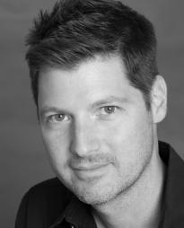 Andrew Schwartz Headshot