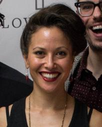 Celia Mei Rubin Headshot