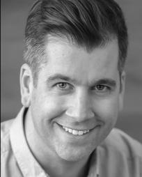 Paul Gatehouse Headshot