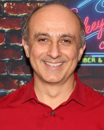 Stephen DeRosa Headshot
