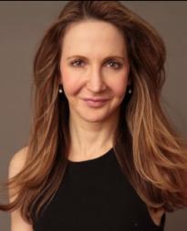 Gillian Berkowitz Headshot