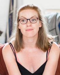 Niamh McGrady Headshot