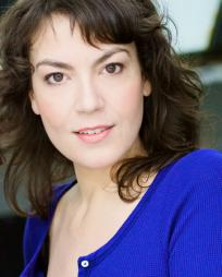 Ariela Morgenstern Headshot