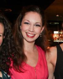 Lisa Rohinsky Headshot
