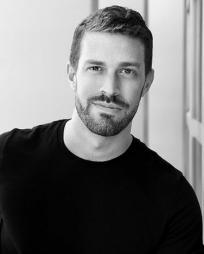 Adam Koch Headshot
