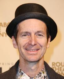 Denis O'Hare Headshot
