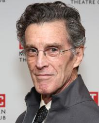 John Glover Headshot