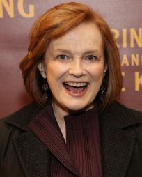 Blair Brown Headshot