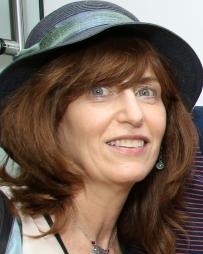 Jackie Green Headshot