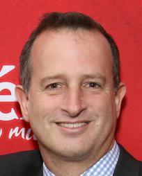 Aaron Harnick Headshot