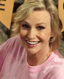 Jane Lynch Headshot