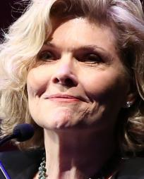 Debra Monk Headshot