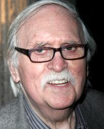 Thomas Meehan Headshot