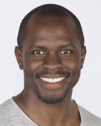 Gbenga Akinnagbe Headshot