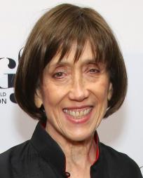 Susan Birkenhead Headshot