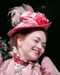 Christine Marie Brown Headshot
