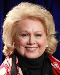 Barbara Cook Headshot