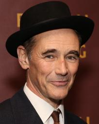 Mark Rylance Headshot