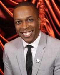 Leslie Odom Jr. Headshot