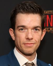 John Mulaney Headshot