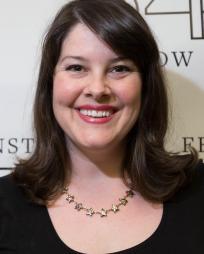 Lauren Elder Headshot