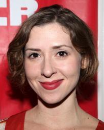 Miriam Silverman Headshot