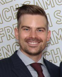 Matt Shingledecker Headshot