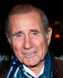Jim Dale Headshot