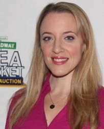 Abby Mueller Headshot