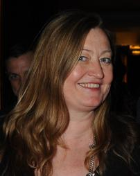 Jill Green Headshot