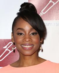 Anika Noni Rose Headshot
