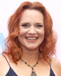 Jennifer Laura Thompson Headshot
