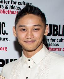 Joshua Dela Cruz Headshot