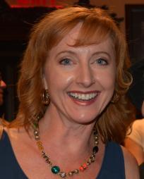 Rita Harvey Headshot